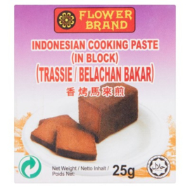 Indonesian Cooking Paste