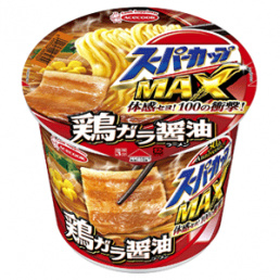 Acecook Super Cup Max Shoyu Ramen 119g