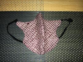 Kimono Mask M4184