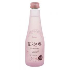 Hana Awaka Sparkling Sake 250ml