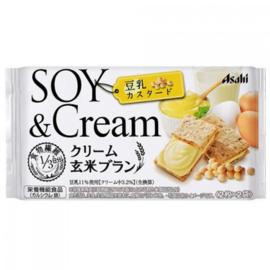 Asahi Soy & Cream 72g