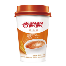 XPP Classic Milk Tea - Wheat Flavour 80g