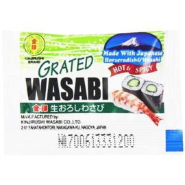 Nama Oroshi Wasabi zakjes 2,5g x (200 stuks)
