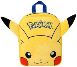 Pokemon Pluche Rugzak