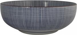 Sendan Tokusa  bowl 15,3 x 5,4 cm