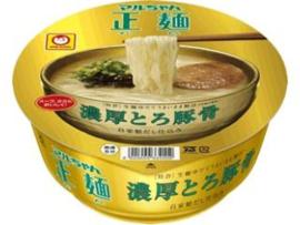 Toyo Suisan  Maruchan Seimen Ramen Cup Noodles Tonkotsu 107gr