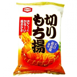 Japanse Rijsten crackers Kirimochi Age
