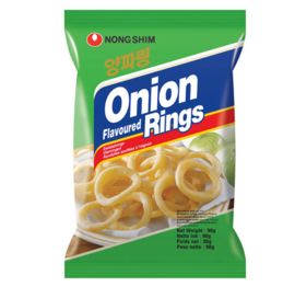 Onion Rings 90g