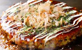 Japanse Pannenkoek Otafuku Okonomiyaki Pancake Mix 450g
