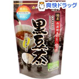Kuromamecha 10p (Black Beans Tea)