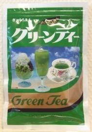 Matcha green tea with sugar 150 g