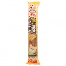 Bourbon Petit Kinako Wafers 42g