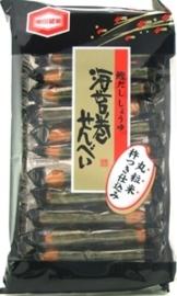 Marutai Norimaki Senbei Rijst cracker 12x55G