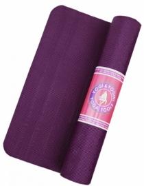 Yogi & Yogini yogamat violet 1250g