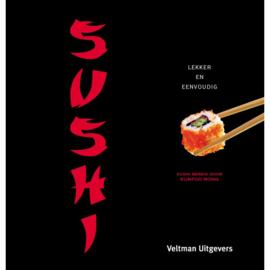 Sushi Lekker en Eenvoudig