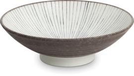 Schaal Tokusa Classic  Ø24,5 cm | H7,5 cm