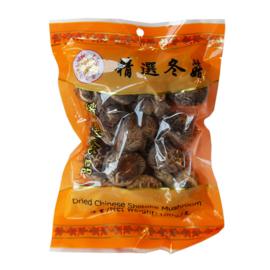 Shiitake Mushroom gedroogd  100g