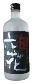 Kotegawa Shuzo Shochu Rikka Soba 25% 720ml