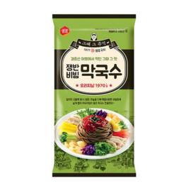 Soba Buckwheat Instant Noodles 141g