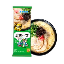 Nissin Ramen Noodle Kyushu Tonkotsu 176g