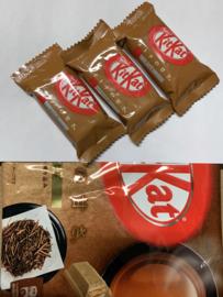 KitKat Hoji Cha Roasted Tea 3pcs