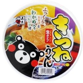 Kitsune Cup Udon Noodles