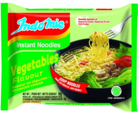 Indomie Vegetables Flavour