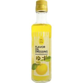 Yuzu flavor olie dressing 190ml