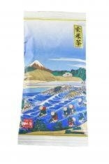 Japanese Tea Genmaicha Brown Rice 100gr