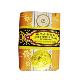 Bee & Flower Handzeep Ginseng