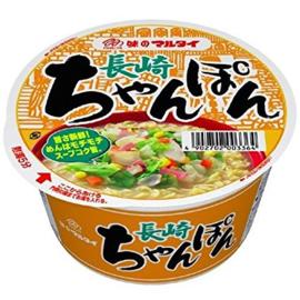 Marutai Nagasaki Chanpon Noodles 93g