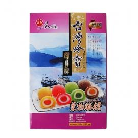 Fruit Mochi Gift box 300g
