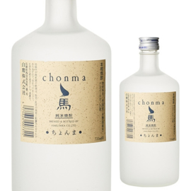 Honkaku Shochu Chonma 720ml