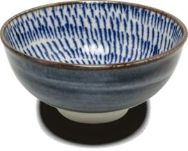 Edo Japan Uzumaki Rice Bowl Ø11,80 x H5,5 cm