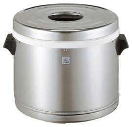 JFM-390P TIGER Thermische Warmhouder 3900ML 22cups