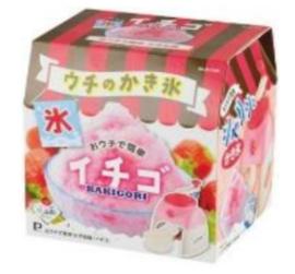 Kakigoriki Ichigo Ice Shaver