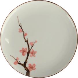 Sakura Bord plat Ø17,5 cm