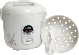 Electric Rice Cooker 1,2L Remo