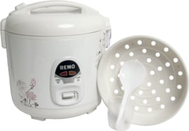 Electric Rice Cooker 1L Remo