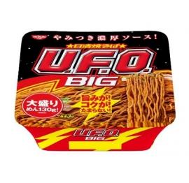 Yakisoba UFO BIG Cup Noodle