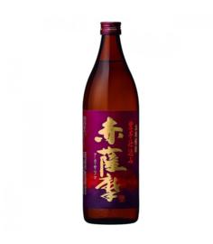Honkaku Shochu Murasakiimo Jikomi Akasatsuma 25%