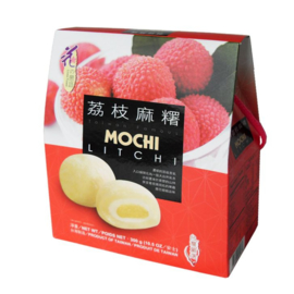 Loves Flower Mochi - Litchi 20x300g (20pcs)