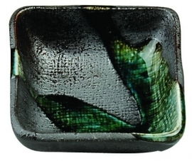 Choku Zwart Groenen Bord mini
