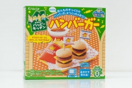 DIY Popin Cookin Hamburger 2.0