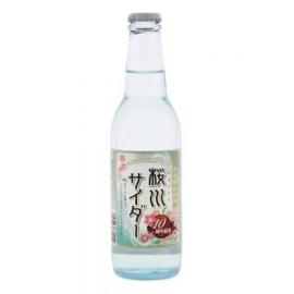 Sakuragawa Cider Nose Shuzo 330ml