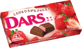 Dars Strawberry Chocolate