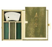 Mori No Kaori 3 houtachtige geuren - 60 stokjes
