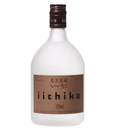 Sanwa iichiko 25% 720ml