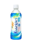 Shiroi Nata de Coco Drink Sangaria 500ml