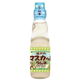 Ramune Setouchi Muscat Grape Druif